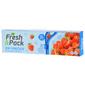 Fresh&Pack Zip vrećice 3 l 10/1