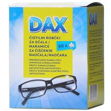 Dax Maramice za čišćenje naočala 50/1