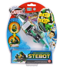 Hello Carbot Stebot