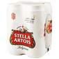 Stella Artois Svijetlo pivo 4x0,5 l