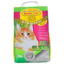 Hobby Cat Bio Clean Pijesak za mačke 5 kg