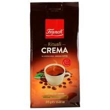 Franck crema mljevena kava 375 g