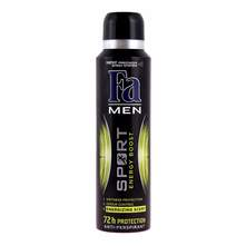 Fa Sport Energy Boost dezodorans 150 ml