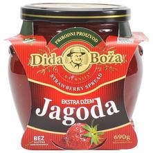 Dida Boža Ekstra džem jagoda 690 g