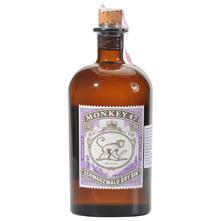 Monkey 47 Schwarzwald Dry Gin 0,50 l