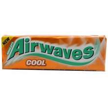Airwaves Cool ice fruit žvakaća guma 14 g