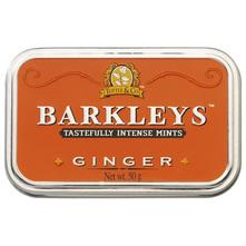 Barkleys Bomboni ginger 50 g