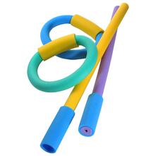 Spužvasta tuba za plivanje razne boje 120x6,5 cm