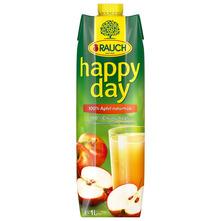Rauch Happy Day Sok 100% jabuka mutni 1 l