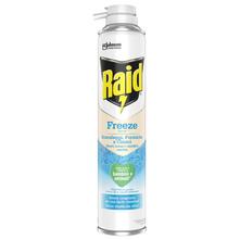 Raid Freeze Sprej protiv gmižućih insekata 350 ml