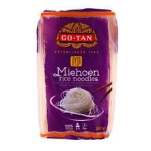 Go tan  rižina tjestenina 250 g