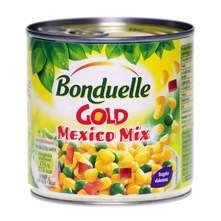 Meksički mix gold 280 g Bonduelle