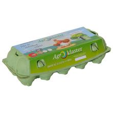 Agro-klaster Svježa jaja A klasa, razred L slobodni uzgoj 10/1