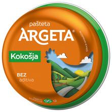 Argeta Kokošja pašteta 95 g