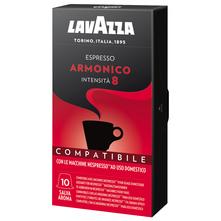 Lavazza Espresso Armonico Intensity 8 kava, 10 kapsula, 50 g