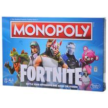 Društvena igra Monopoly Fortnite