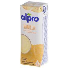 Alpro Napitak od soje s dodanim kalcijem i vitaminima okus vanilije 250 ml
