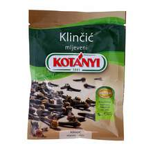 Kotanyi Klinčić mljeveni 20 g