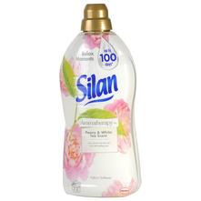 Silan Aromatherapy+ Omekšivač peony&white tea scent 1800 ml