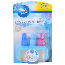 Ambi Pur 3 Volution Osvježivač Lenor spring awakening scent refill 20 ml