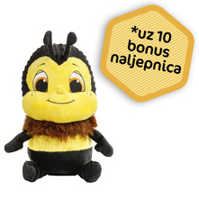 Zumić Tina Peludina igračka