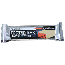 Polleo Sport Proseries Protein bar strawberry 50 g