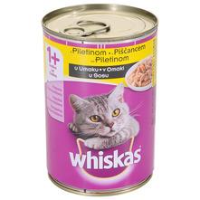 Whiskas Hrana za mačke piletina u umaku 400 g