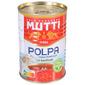 Mutti Pulpa od rajčice s češnjakom 400 g