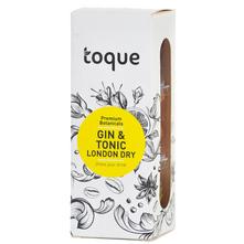 Toque Premium Botanicals Začini za gin&tonic london dry 3/1