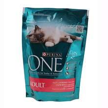 One Adult Hrana za mačke losos 200 g