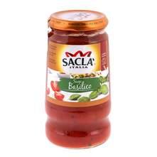 Sacla umak rajčica i bosiljak 420 g
