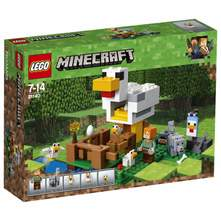 Lego Kokošinjac