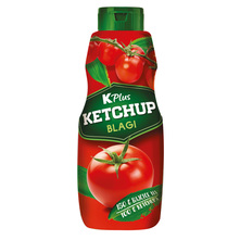 K Plus Ketchup blagi 1000 g