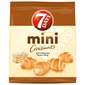 Chipita  croissant 7days mini vanilija 185g