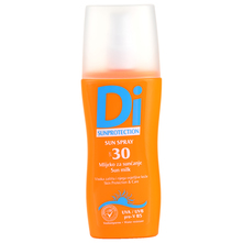 Di Sun SPF 30 Mlijeko za sunčanje 150 ml