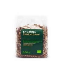Ekozona Šareni grah 500 g
