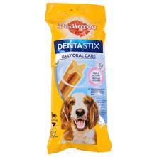 Pedigree Dentastix Dopunska Hrana za pse starije od 4 mjeseca 180 g