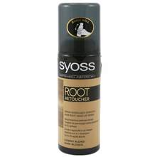 Syoss Root Retoucher tamno plava boja za kosu