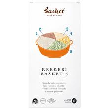Basket Krekeri 90 g