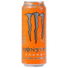 Monster Energy Ultra Sunrise 500 ml
