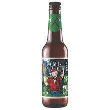 Dečki iz pilane Svijetlo lager pivo 0,5 l