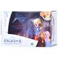 Disney Frozen II Elsa mini lutka i kućica
