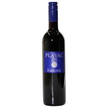 Radović Plavac Kvalitetno vino 0,75 l