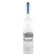 Belvedere vodka 0,7 l