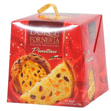 Dolce Forneria Panettone 750 g
