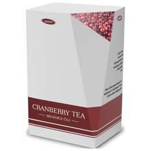 Biofarm Čaj brusnica 80 g