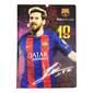 FCBarcelona Bilježnica A4 kocke tvrdi uvez