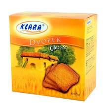 Dvopek classic 225 g Klara