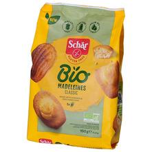 Schar Bio Madeleines Classic bez glutena 150 g