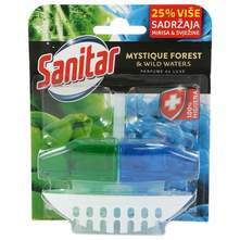 Sanitar wc forest&wild waters duoblock 62 ml